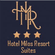 Official Web Site of Hotel Milos resort