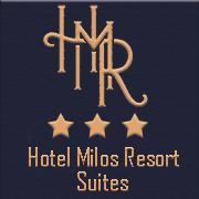 Official Web Site of Hotel Milos resort